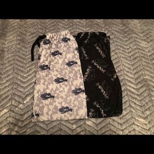 Tony Hawk Boys Pajama Pants Size Youth M 10/12